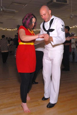 Ft. Worth Halloween Dance 2009
