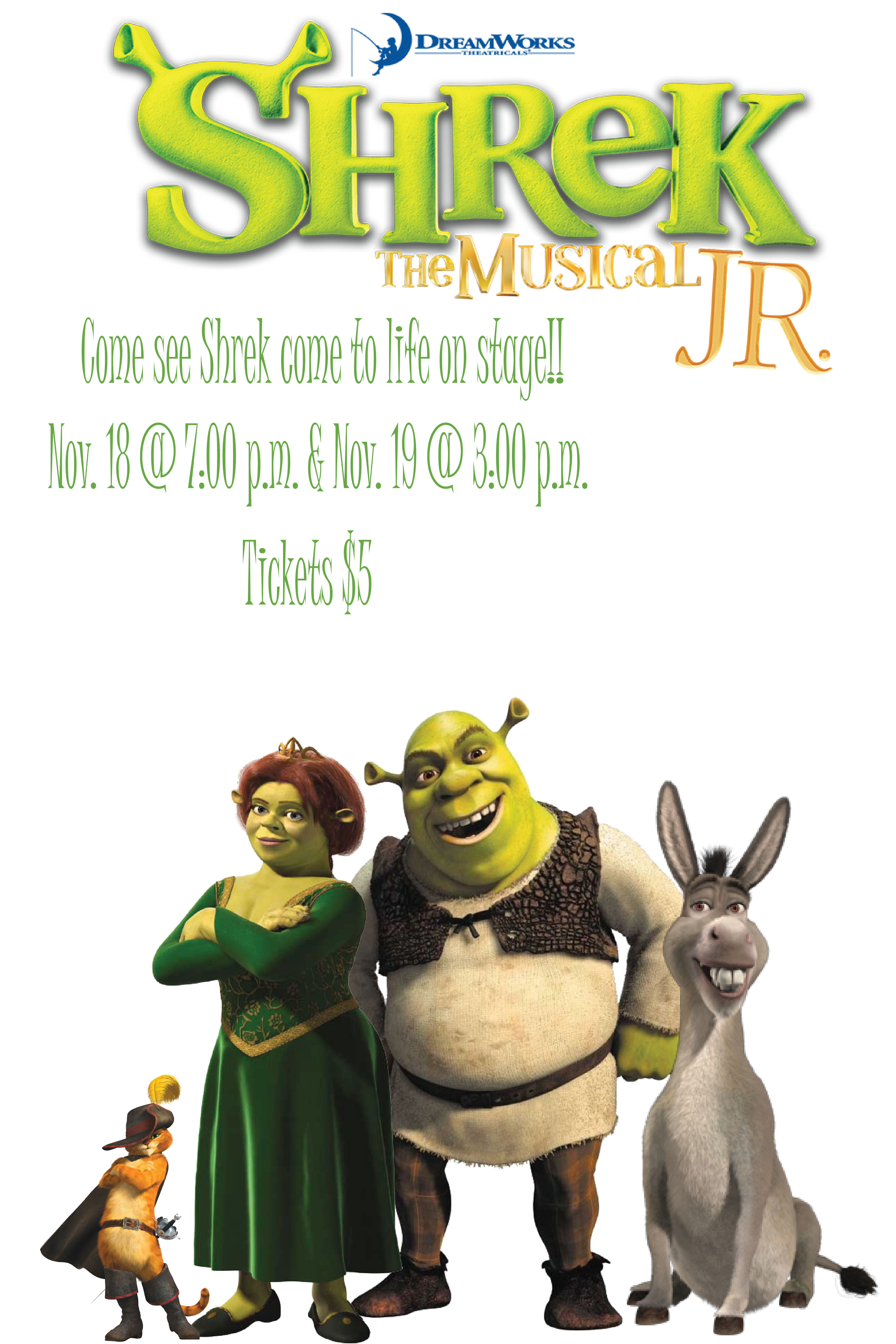 shrek jr poster (2)-01