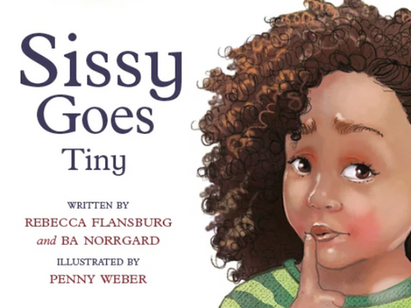 Sissy Goes Tiny - A story of going tiny