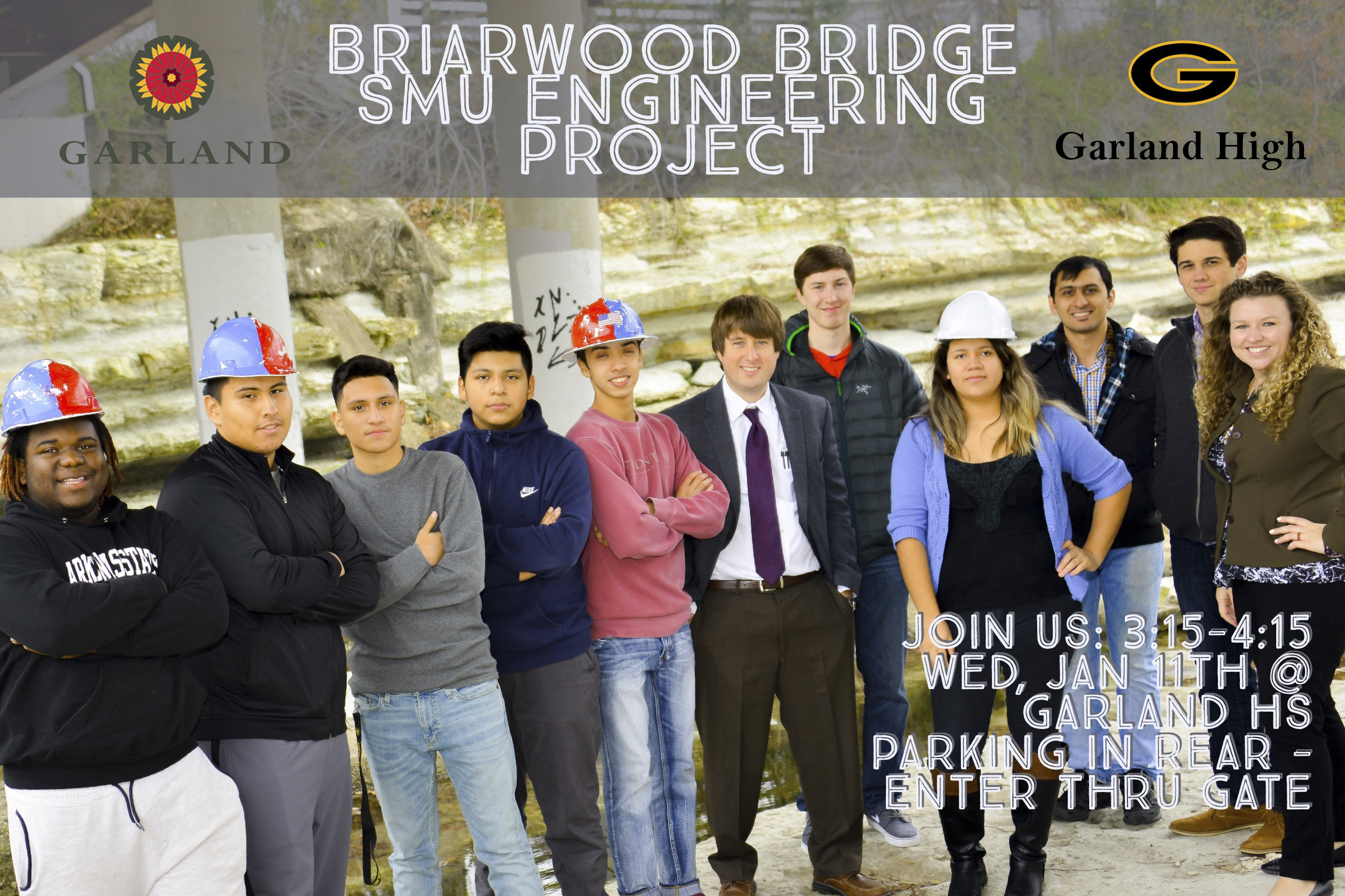 Briarwood Bridge