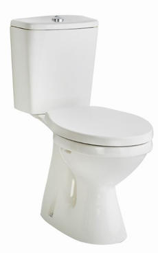 Natura S-Trap Close Coupled WC