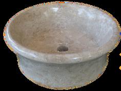 Washbasin Cone
