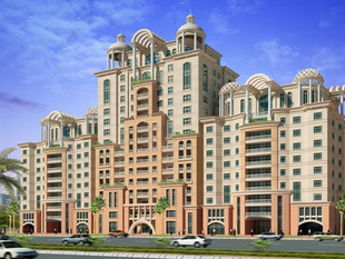 Plaza Residences in Jumeirah Village - Phase 2