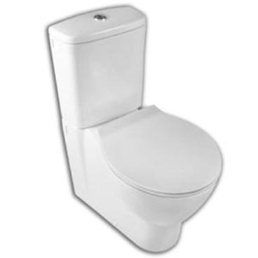 Nido BTW Closed Coupled WC