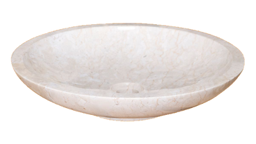 Washbasin Round Low