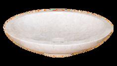 Washbasin Round Low
