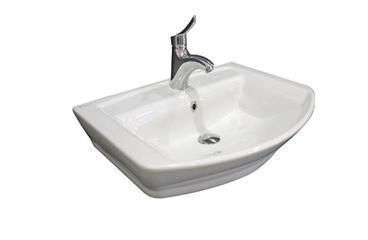 Didyma Wall Hung Wash Basin