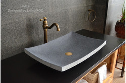 600mm-grey-granite-bathroom-stone-vessel