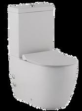 Ocean Plus BTW Close Coupled WC