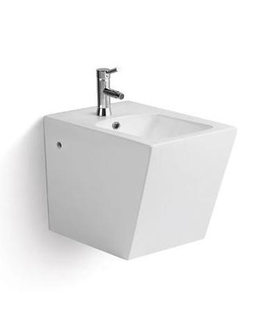 Mytho Wall Hung Bidet