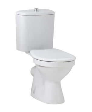 Natura P-TRAP Close Coupled WC