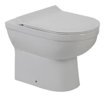 Terra Floor Stand Alone WC