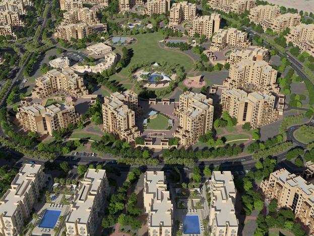 Remraam Community, Dubailand