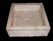 Washbasin Square Ranya