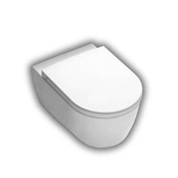 Fusion Wall Hung WC