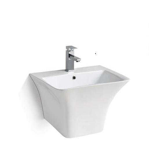 Hannover Wall Hung Washbasin