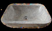 Washbasin Rectangular Glow