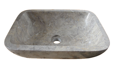 Washbasin Rectangular Glow