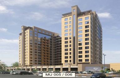 Al Sahel - Mazaya