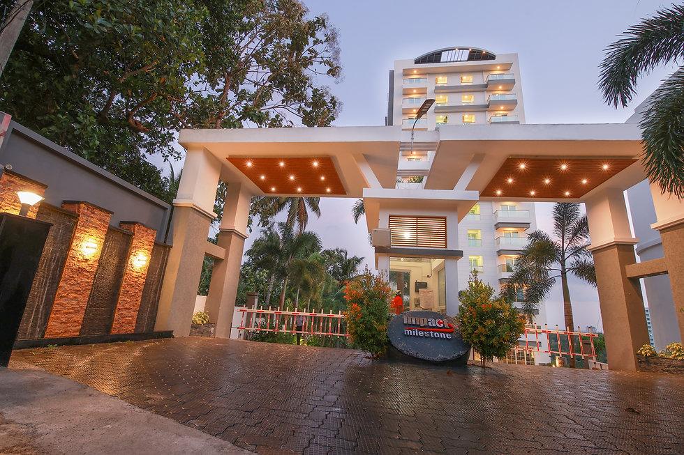 2BHK & 3BHK Apartments, Robinson Properties International, Trivandrum, Real estate Developers
