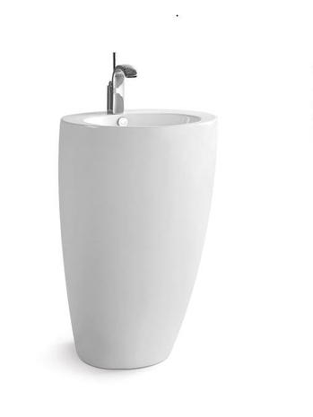 Diamas Floor Standing Basin