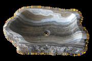 Natural Shape Washbsin Onyx Gajah