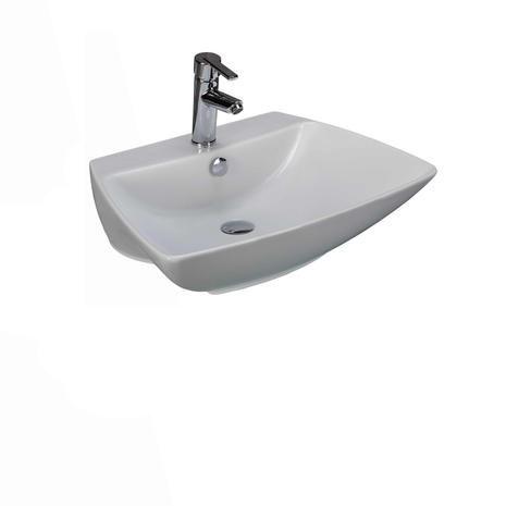 Finikia Wall Hung Wash Basin