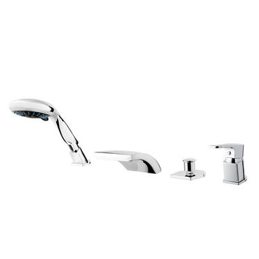 Atros Embedded Bath-Tub Armature