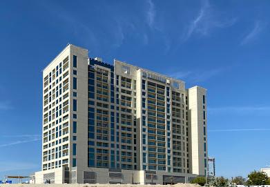 Residential Tower, Motor City