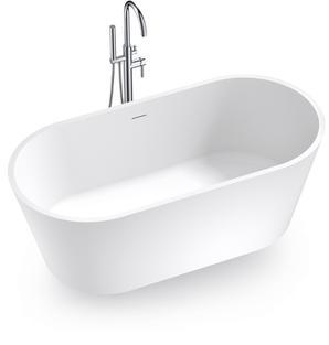 IDRO FREE STANDING BATHTUB