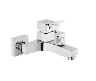 Tulio Bathroom Armature