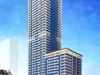 Corporate Tower at Jumeirah Lake Towers
