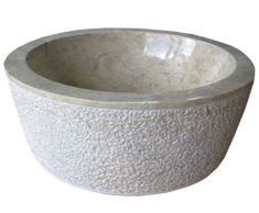 Washbasin Cone Hammered