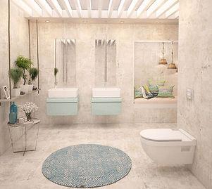 Modern Bathroom, Sanitary Ware, Bathroom Fixtures, Tiles, Bath Tub, Toilet, Bidet, Shower Heads, Bathroom Accessories, Vanity Cabinet, Commodes, Bathroom Interior, UAE, Sharjah, Sanitary ware shop, building materials, ST Style, toilet