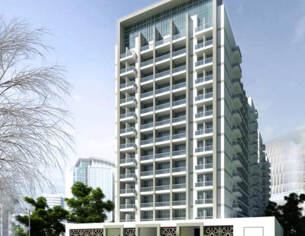 Residential Buildings, Al Shurooq