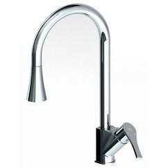 Atros Spiral Nozzle Sink Armature.