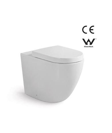 Diamas  Stand Alone WC