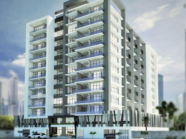 Residential Building at Nad Al Hammar