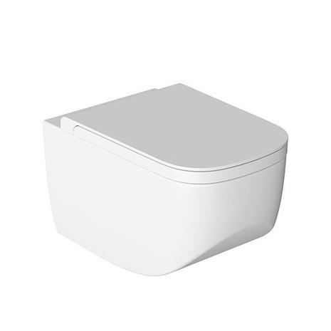 Next Wall Hung WC Rimless Pure Rim