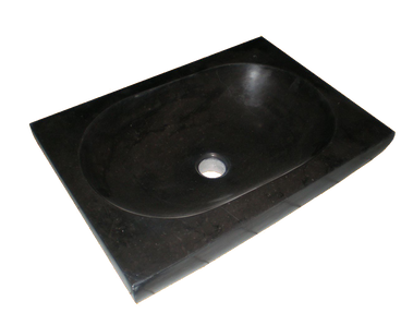 Washbasin Oval Hole