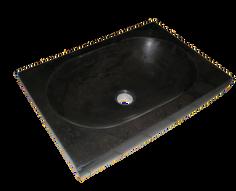 Washbasin Oval Hole
