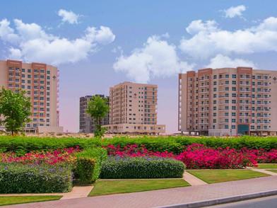 Q Zone in Liwan, Dubailand