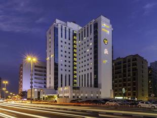 Citymax Hotel in Al Barsha