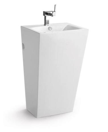 Mytho Floor Stand Basin