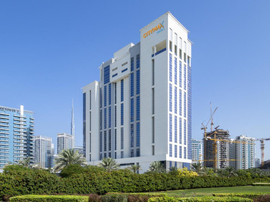 Citymax Hotel in Business Bay