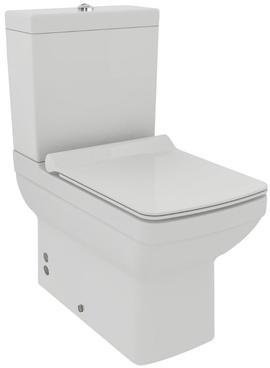 Silva BTW Close Coupled WC
