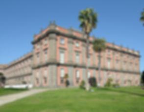 casa-vacanze-bosco di capodimonte-osservatorio astronomico-rooms-holiday-apartment-fittare casa anapoli