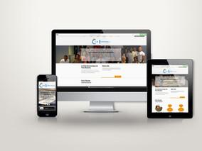 Notre site internet désormais en ligne !