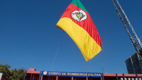 GOVERNADOR DECRETA LUTO OFICIAL DE TRÊS DIAS PELA MORTE DE BOMBEIROS NO INCÊNDIO DA SSP