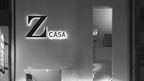 Z CASA  文昌店   家具店   2010